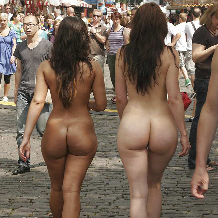 Tennis women nude on court fake