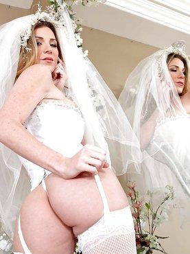 порно невеста загс фото