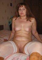 Зрелые жены светят голыми пилотками и грудью, когда мужей нет рядом 5 фотография