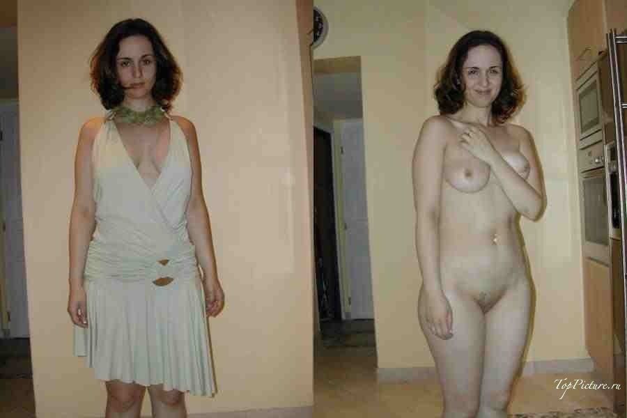 Развратные девки всюду блистают голыми титьками