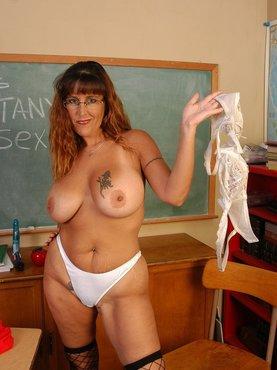 Секс мамаш и училок