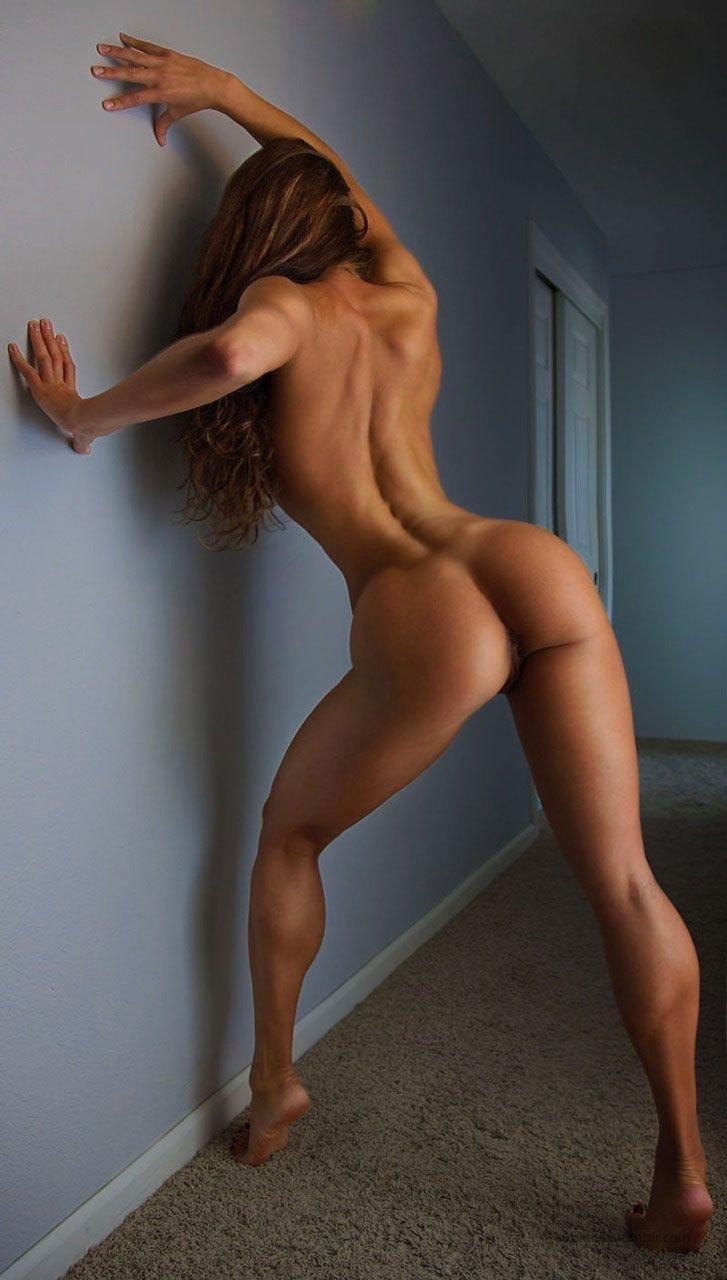 Коллекция красивых фигур девок на камеру