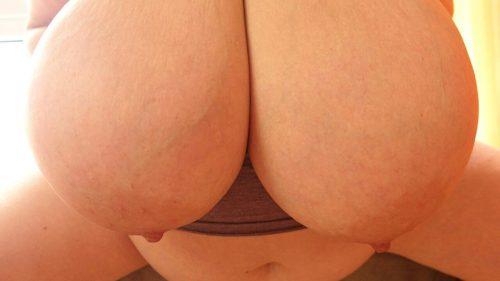 Гигантские сиськи толстух вблизи 11 фотография