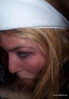Медсестра в халатике сосет елдак перед в квартире у товарища 9 фотография