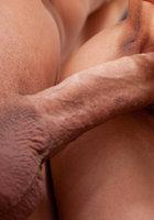 Пациент страстно жарит в киску взрослую медсестру в кабинете 11 фотография