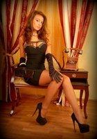 Карина Гурина, Мисс бикини 2009 разделась для MAXIM 4 фотография