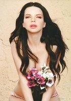 Актриса Алиса Гребенщикова в журнале Playboy 3 фотография
