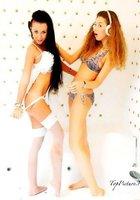Подборка вызывающих снимков с сексуальной Аней Майами, не стесняющейся светить своим телом 1 фотография
