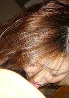 Японка с волосатым лобком сношается с другом после шалостей с розовым вибратором 3 фотография